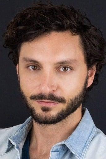 Image of Santiago Meneghello