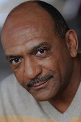 Image of Tony Vaughn