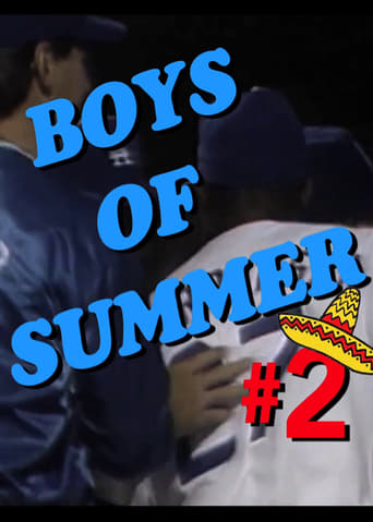 Poster of Boys of Summer II