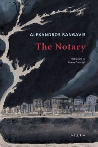 Poster of The Notary