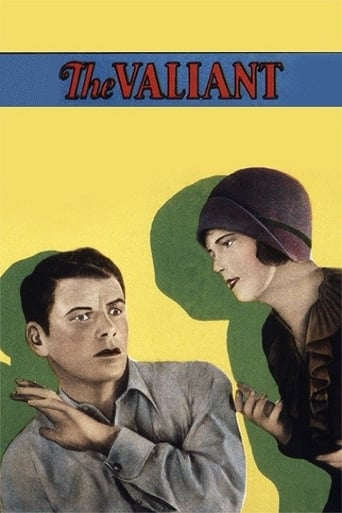 Poster of The Valiant
