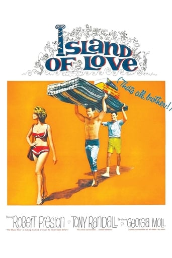 Poster of Island of Love