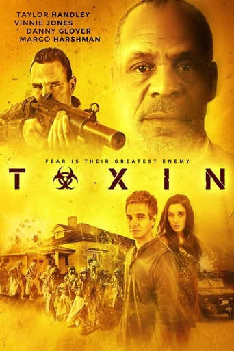 Poster of Toxin