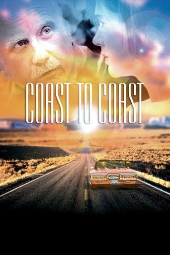 Poster of Coast to Coast