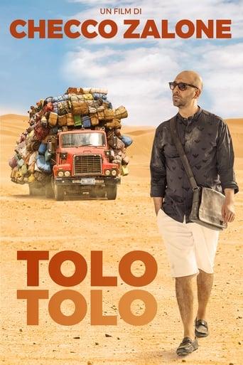 Poster of Tolo Tolo