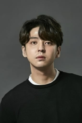 Image of Kim Ki-bum