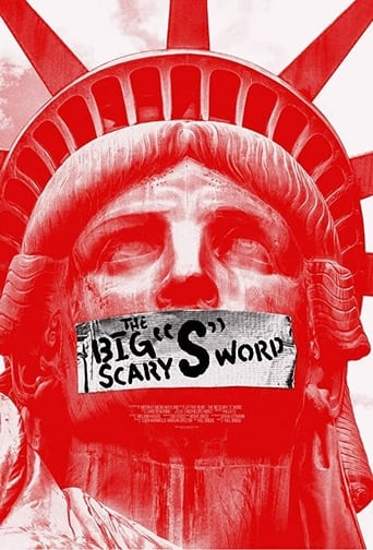 """BIG SCARY """"S"""" WORD, THE (DVD)"""