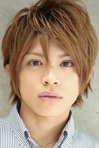 Image of Yusuke Yamamoto