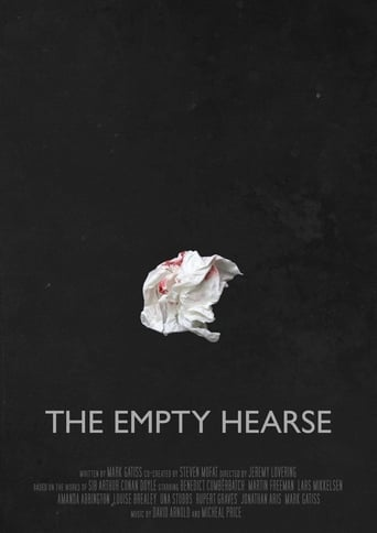 The Empty Hearse poster