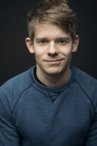 Image of Andrew Keenan-Bolger