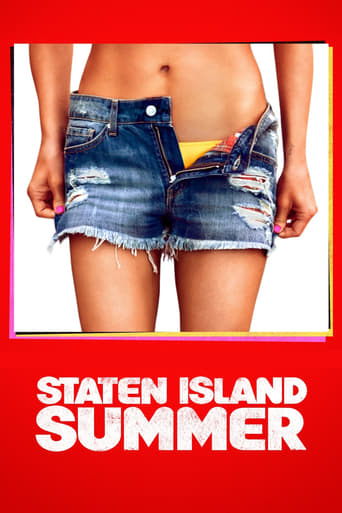 Poster of Staten Island Summer