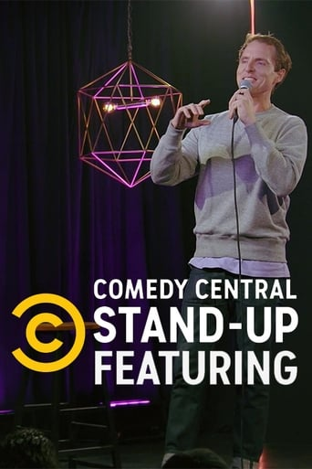 Poster of Comedy Central Stand-Up Featuring