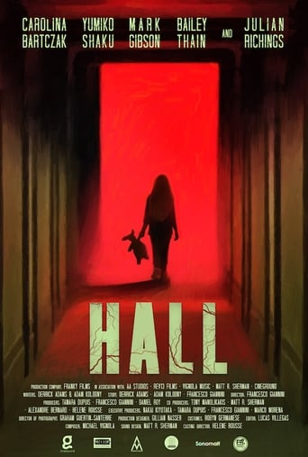 Poster of Hall