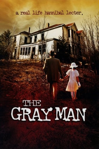 Poster of The Gray Man