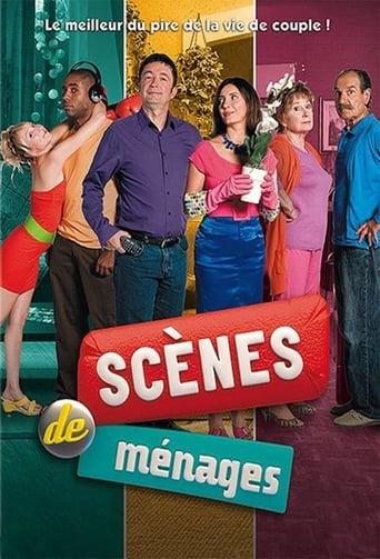 Poster of Scènes de Ménages : ce soir, ils reçoivent