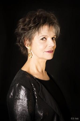 Image of Catherine Salviat