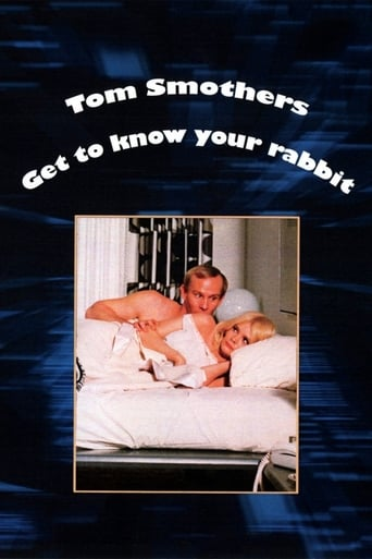 Poster of Get to Know Your Rabbit