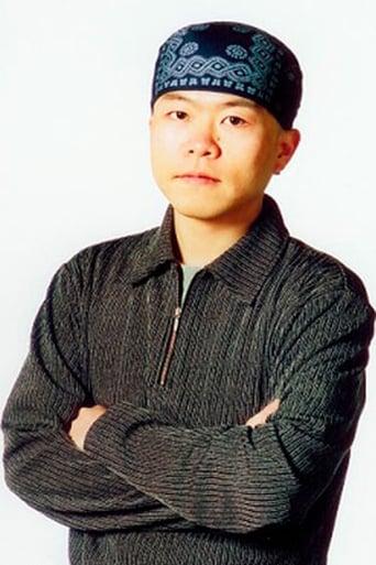 Osamu Hosoi