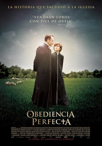 Poster of Obediencia Perfecta