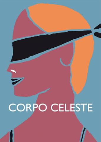 Poster of Corpo Celeste