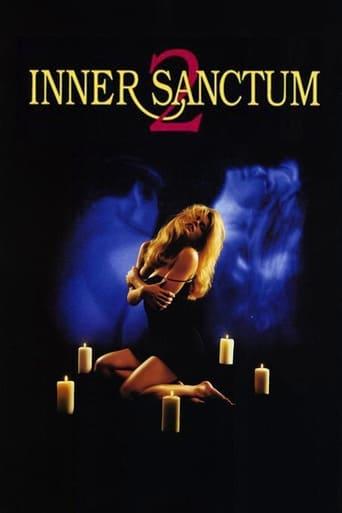 Poster of Inner Sanctum II