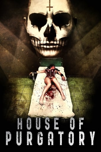Poster of House of Purgatory