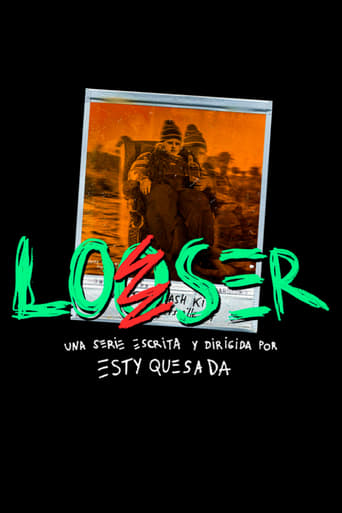 Poster of Looser