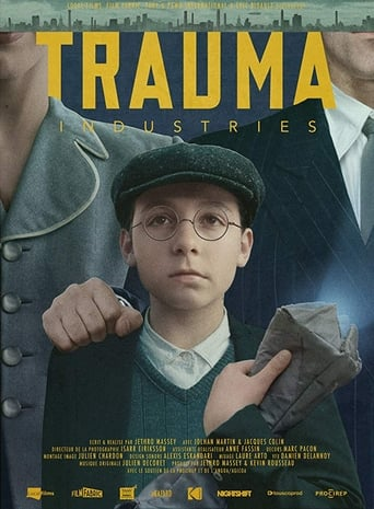Poster of Trauma Industries