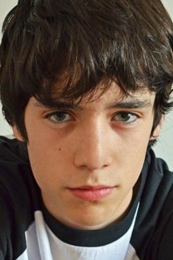 Image of Marcos Ruiz