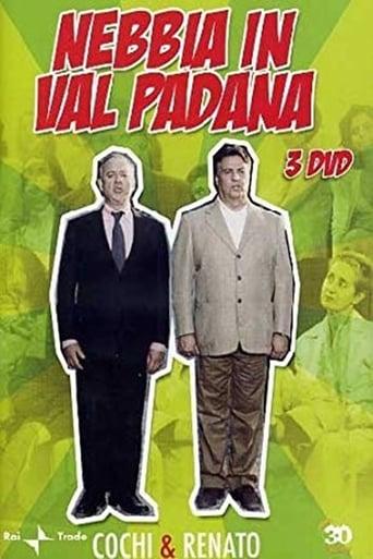 Poster of Nebbia in Valpadana