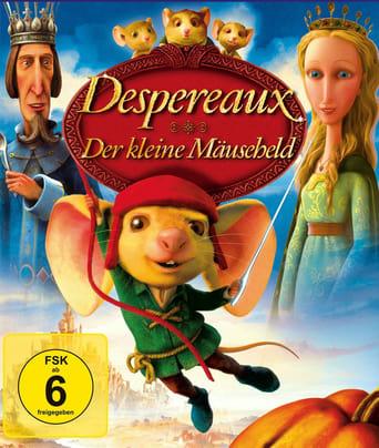 La Légende de Despereaux