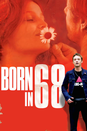 Poster of Born in 68
