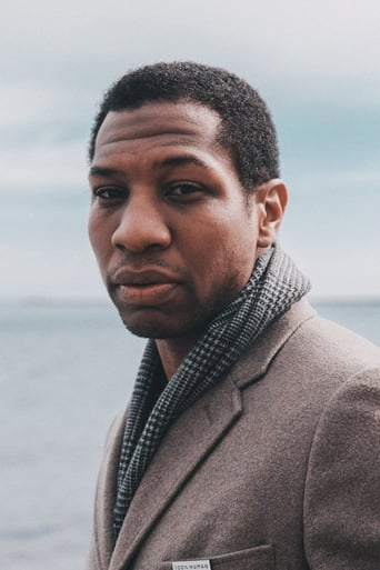 Jonathan Majors Profile photo