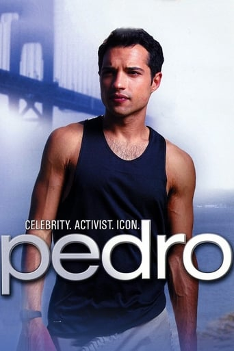 Poster of Pedro
