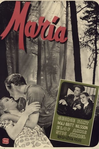 Poster of Maria