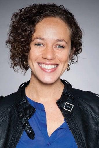 Image of Alicya Eyo