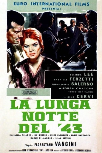 Poster of The Long Night of '43