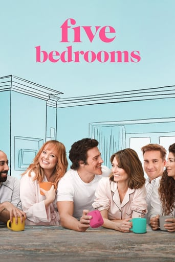 Poster of Five Bedrooms