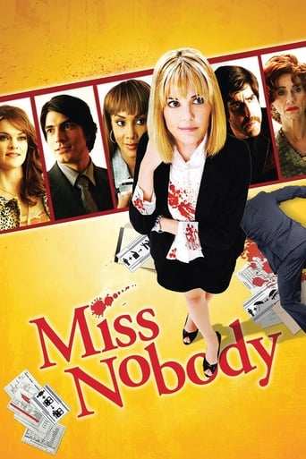 Poster of Miss Nobody