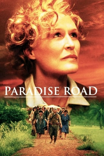 Poster of Paradise Road