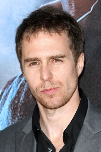 Image of Sam Rockwell