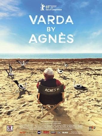 Poster of Varda by Agnès