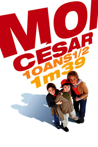 Poster of I, Cesar