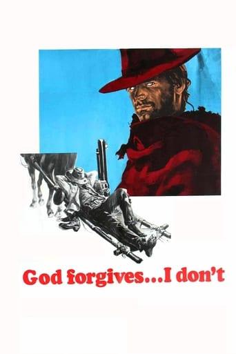 Poster of God Forgives... I Don't!
