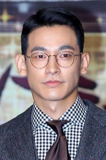 Image of Jung Suk-won