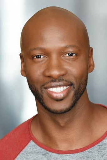 Image of Reggie Watkins