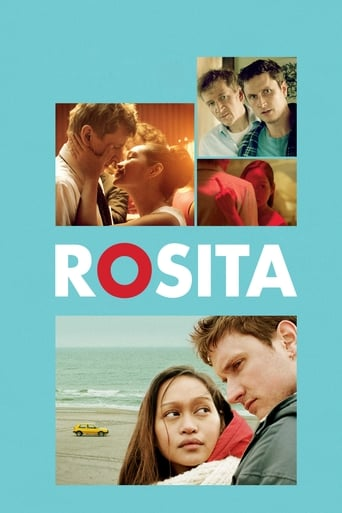 Poster of Rosita