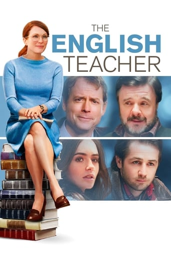 Poster of The English Teacher