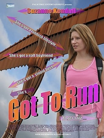 Poster of Got To Run