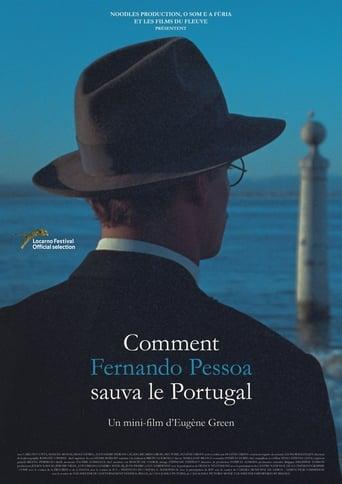 How Fernando Pessoa Saved Portugal